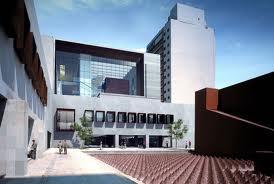 Museo Memoria y Tolerancia en la ciudad de México (2/4)