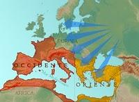 Las invasiones bárbaras en la historia de Europa (1/4)