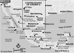 El Nuevo Reino de León, la familia Carvajal y la Inquisición (3/5)