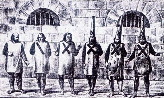 El Nuevo Reino de León, la familia Carvajal y la Inquisición (4/5)
