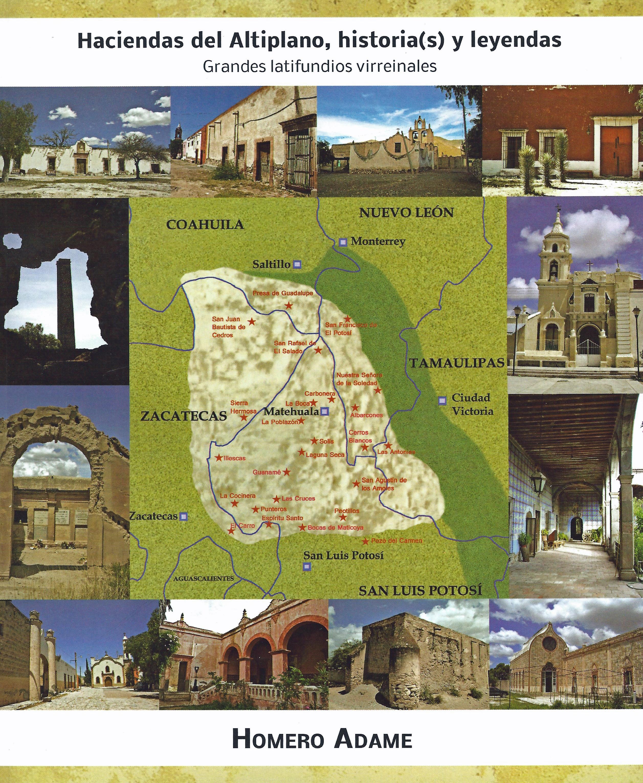 Magnificent Historia S Y Leyendas Grandes Latifundios Virreinales De Complete Home Design Collection Papxelindsey Bellcom