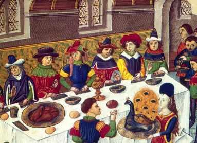 banquete-medieval