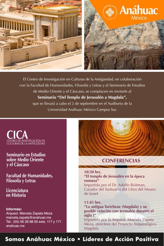 Seminario-Del-Templo-de-Jerusalen-a-Magdala